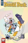 Donald Duck #21 (Subscription Variant)