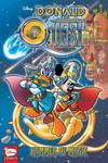 Donald Quest TPB Hammer Of Magic