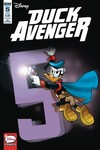 Duck Avenger #5 (Subscription Variant)