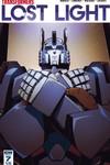 Transformers Lost Light #7