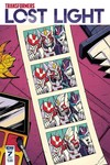 Transformers Lost Light #7 (Subscription Variant A)
