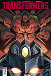 Transformers Till All Are One #11 (Subscription Variant)