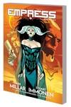 Empress TPB Book 01