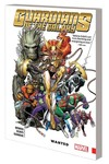 Guardians Of Galaxy New Guard TPB Vol. 02 Wanted