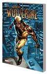 Daken Dark Wolverine TPB Punishment