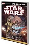 Star Wars Legends Epic Coll Original Marvel Years TPB Vol. 02