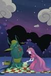 Adventure Time Comics #12 (Subscription Lovas Variant)