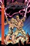 Swordquest #1 (Cover C - Rubi)