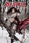 Red Sonja #6 (Cover D - Cosplay)