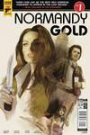 Normandy Gold #1 (Cover A - Dalton)