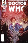 Doctor Who 10th Year 3 #6 (Cover C - Shedd)
