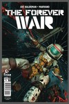 Forever War #5 (of 6) (Cover A - Listrani)
