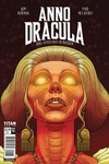 Anno Dracula #4 (of 5) (Cover A - Mccaffrey)