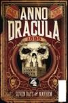 Anno Dracula #4 (of 5) (Cover B - Stiff)