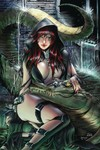 Grimm Fairy Tales Grimm Tales Of Terror Vol. 3 #6 (Cover C - Bifulco)