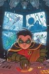 Teen Titans #5 (Burnham Variant Cover Edition)