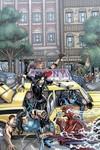 Titans #8 (Bradshaw Variant Cover Edition)