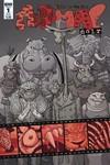 Animal Noir #1 (of 4) (Subscription Variant)