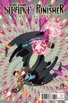 Doctor Strange Punisher Magic Bullets #3 (of 4) (McKelvie Variant Cover Edition)