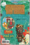 Enchanted Tiki Room #5 (of 5) (Christopher Action Figure Variant Cover Edition)