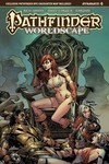 Pathfinder Worldscape #5 (of 6) (Cover A - Bermudez)