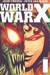 World War X #3 (of 6) (Cover A - Mccrea)