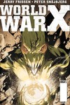 World War X #3 (of 6) (Cover B - Di Meo)
