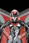 Batwoman #2 (Jones Variant Cover Edition)