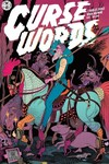 Curse Words #4 (Cover B - Moore)