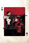 Deadpool vs. Punisher #1 (of 5)