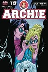 Archie #19 (Cover B - Variant Lupacchino)