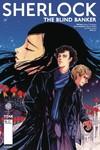 Sherlock Blind Banker #4 (of 6) (Cover C - Jiang)