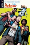 Harbinger Renegade TPB Vol. 01 The Judgment Of Solomon