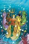 Scooby Doo Team Up TPB Vol. 03