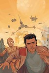 Star Wars Poe Dameron #12