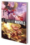 Year Of Marvels TPB