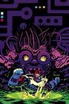Bug The Adventures Of Forager #4 (of 6) (Maclean Variant Cover Edition)