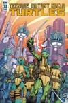 Teenage Mutant Ninja Turtles #73 (Cover A - Smith)