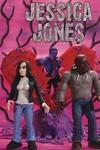 Jessica Jones #11 (Mr Oz Variant Cover Edition)