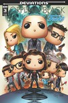 Orphan Black Deviations #3 (of 6) (Funko Toy Variant Cover)
