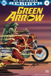 Green Arrow #26 (Grell Variant Cover Edition)