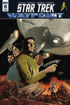 Star Trek Waypoint #6 (Cover A - Hardman)