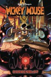 Mickey Mouse Darkenblot TPB