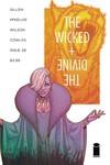 Wicked & Divine #29 (Cover A - Mckelvie & Wilson)