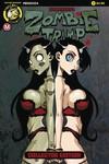Zombie Tramp Origins #1 (Cover A - Mendoza)