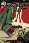 Zombie Tramp Origins #1 (Cover C - Sexy)