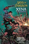 Army Of Darkness Xena Forever And A Day TPB