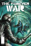 Forever War #6 (of 6) (Cover B - Percival)