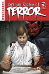 Grimm Fairy Tales Grimm Tales Of Terror Vol. 3 #7 (Cover A - Eric J)