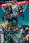 Justice League Suicide Squad #6 (of 6)